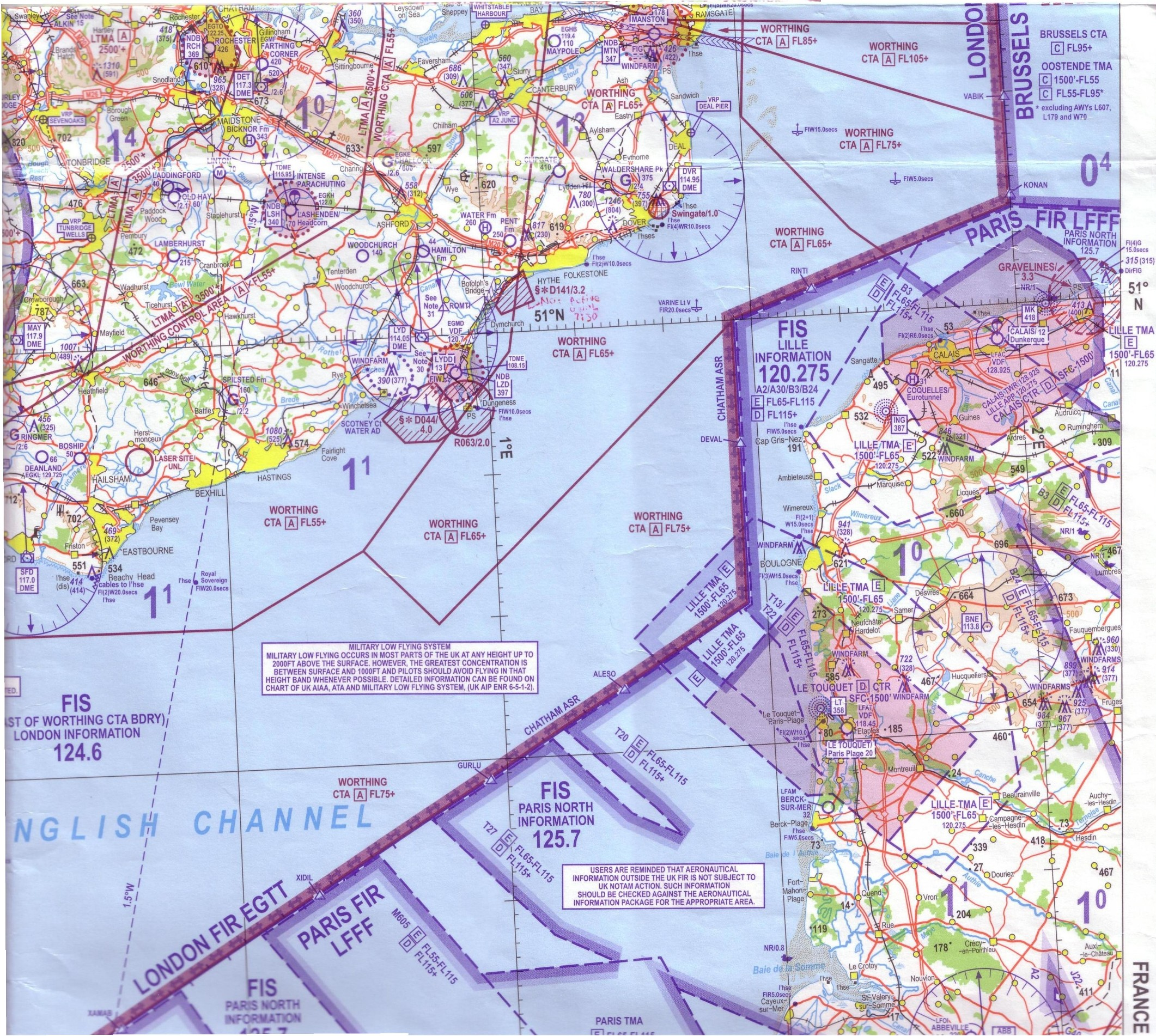 ClusterBallooncom The Channel Cluster - Us restricted airspace map