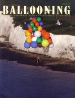 Ballooning Journal - USA