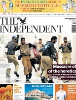 The Independent - UK